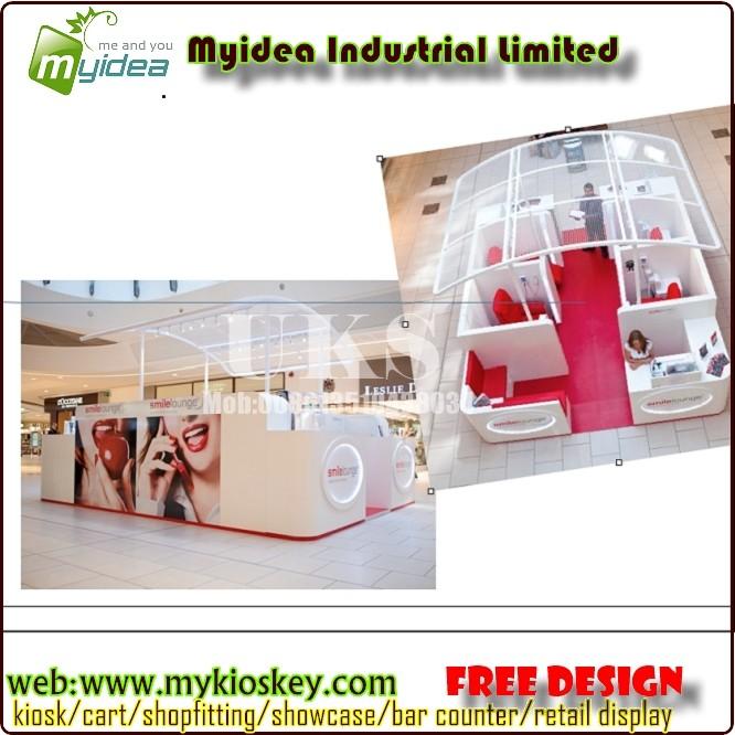 service kiosk