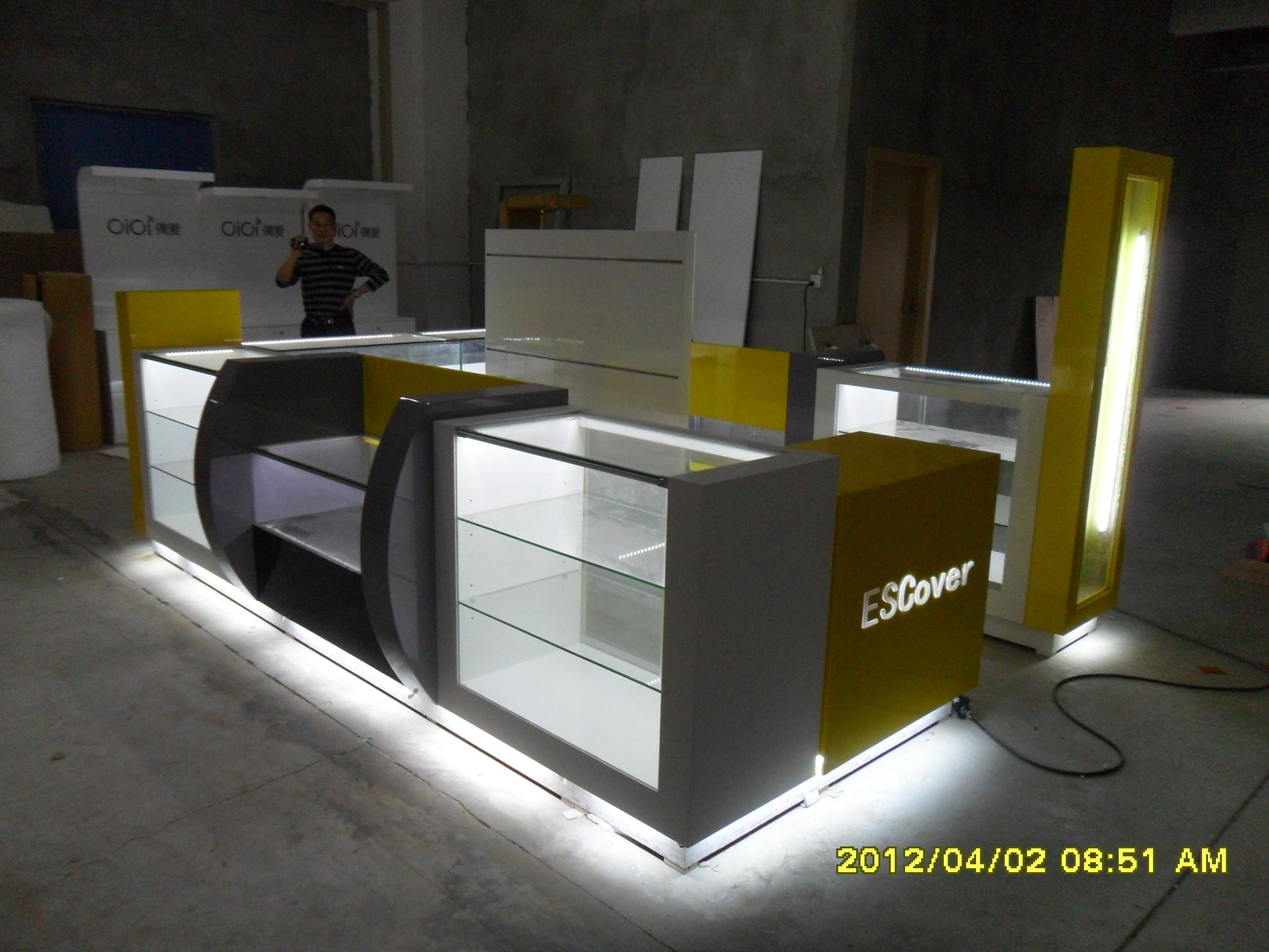 Mobile Phone Shop Furniture Design Mobile phone shop furn...