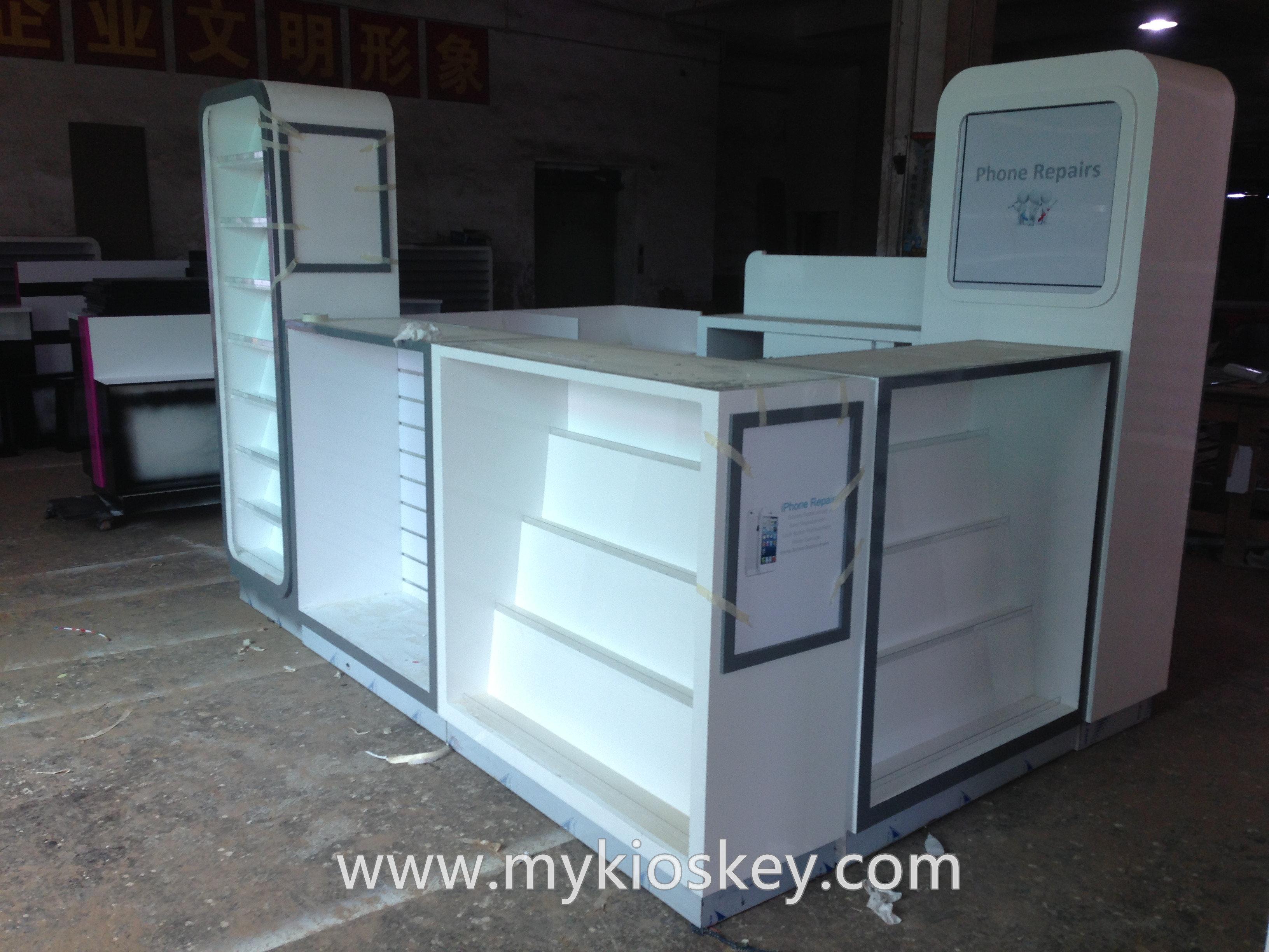 Food kiosk cart coffee kiosk mall kiosk china for Mobili kios