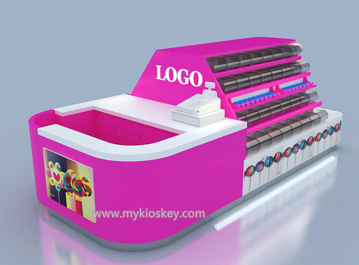 Ice Cream Kiosk Design For Mall Used Kiosks Food