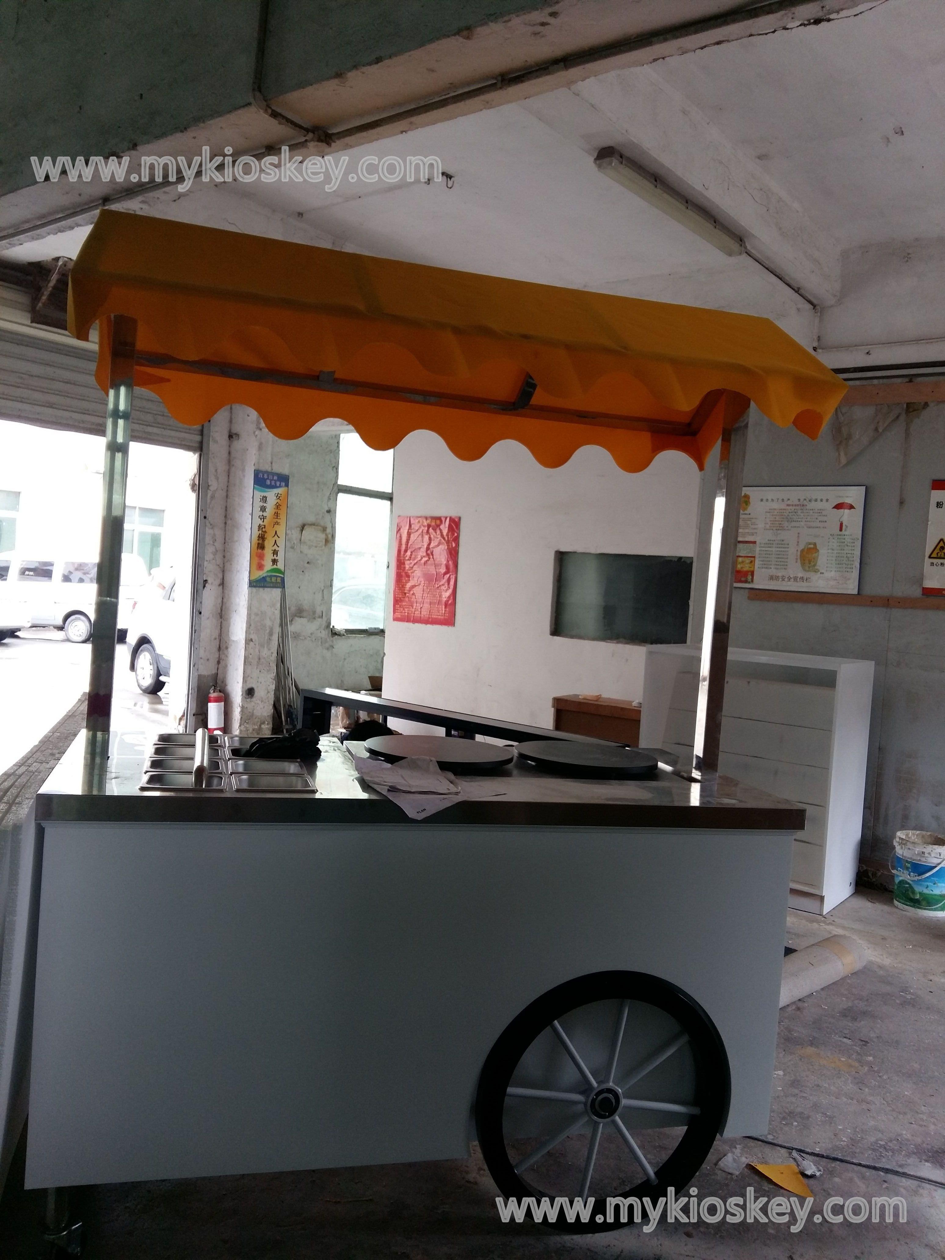 food vending carts for sale mobile hot dog cart