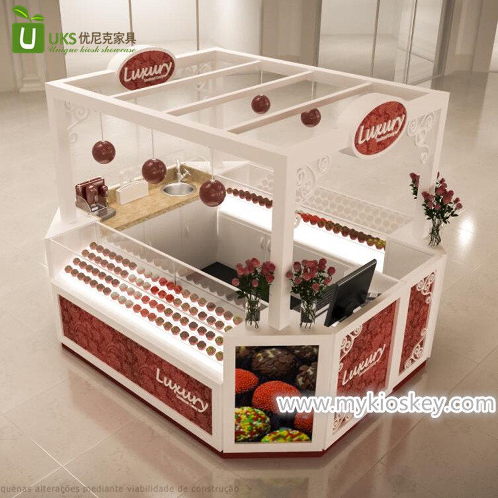 icecream kiosk