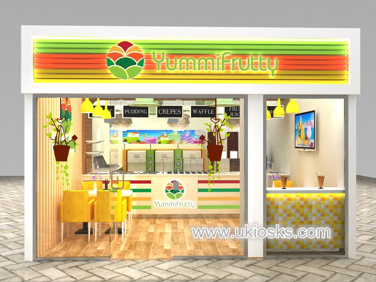fast food restaurant furniture