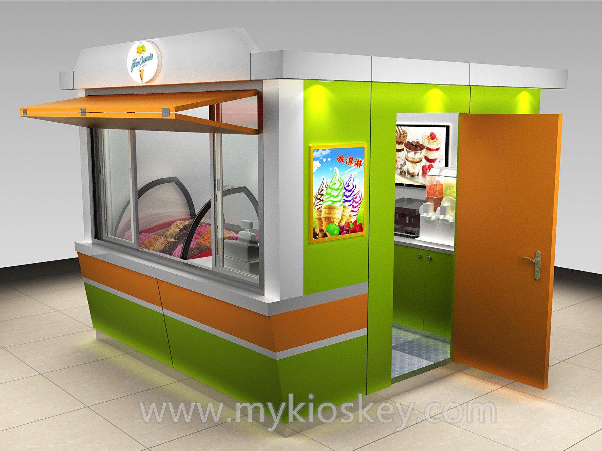 Myidea customized mall cell phone kiosk cell phone for Mobili kios
