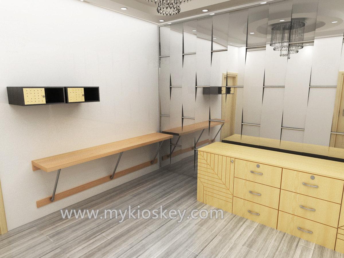 shji05 shj09 shji10 sj08. how to make a creative and relaxed medical store interior design