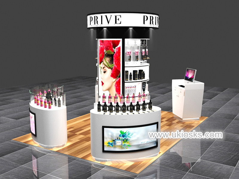 perfume shop interior design