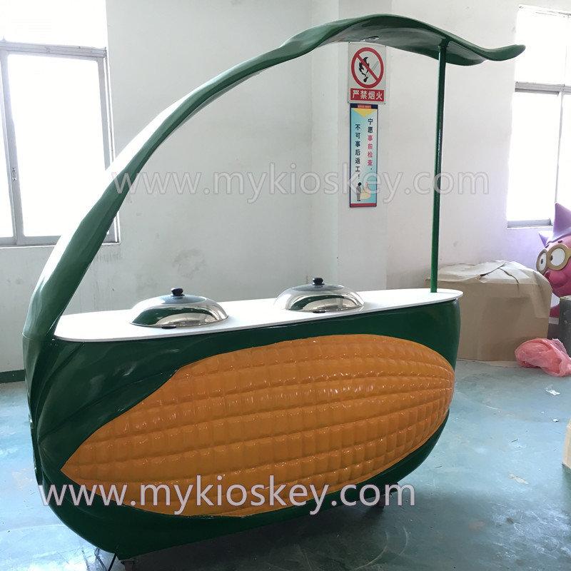 corn cart