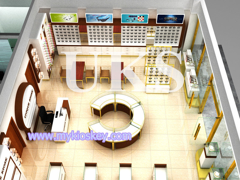 Good news elegant jewelry sunglasses shop furniture start for A good jewelry store
