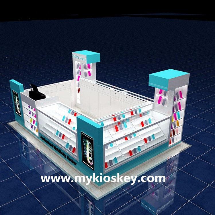 mobile phone kiosk
