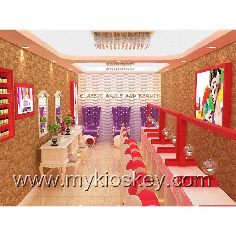 nail store furniture