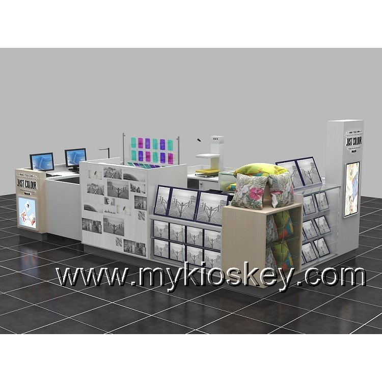 photo printing kiosk
