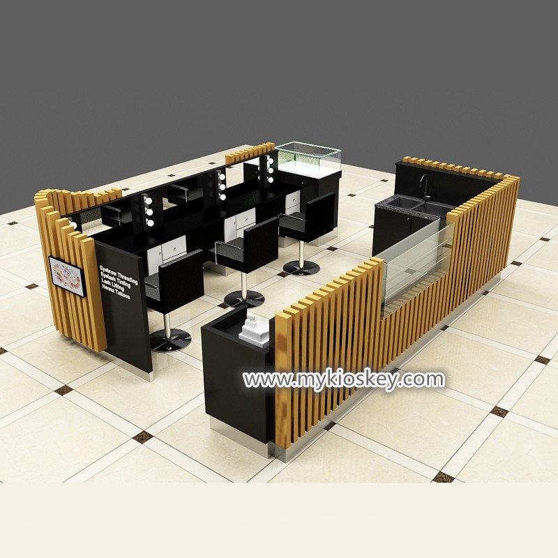 Australia Solid Wood Decoration Brow Bar Furniture Design