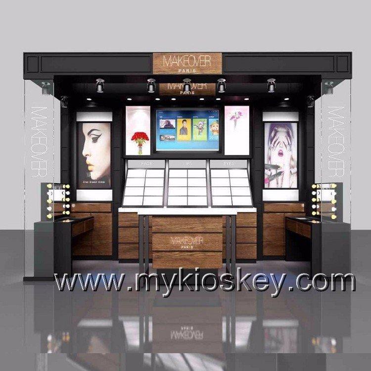 Cosmetic Display Furniture