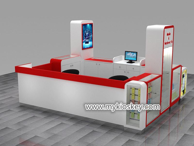 phone stall