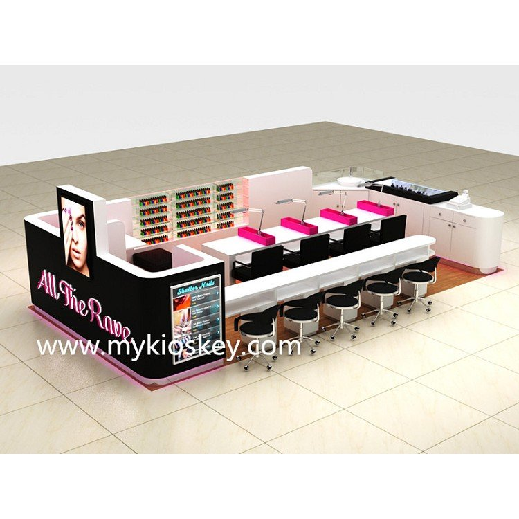 nail beauty salon furniture