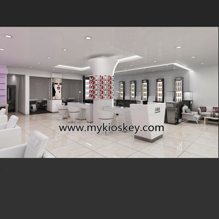 Hair salon store design our factory directly make in free for Salon blueprint maker