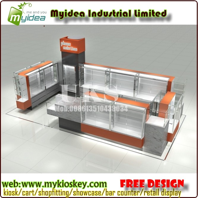 299420b44866 high quality and hot sale sunglass kiosk design in mall for sale
