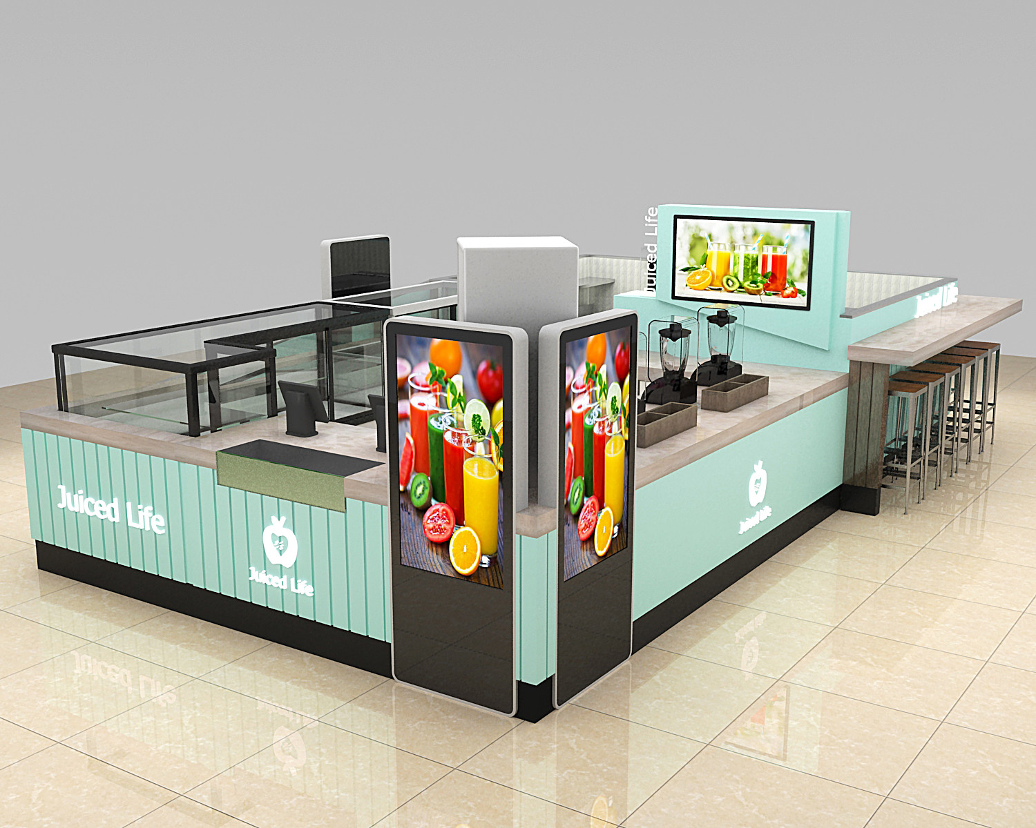 Around Before Deciding Exactly Where To Locate Your Kiosk If Necessary Ly For Business Loans At Bank Or Credit Union And Here Are
