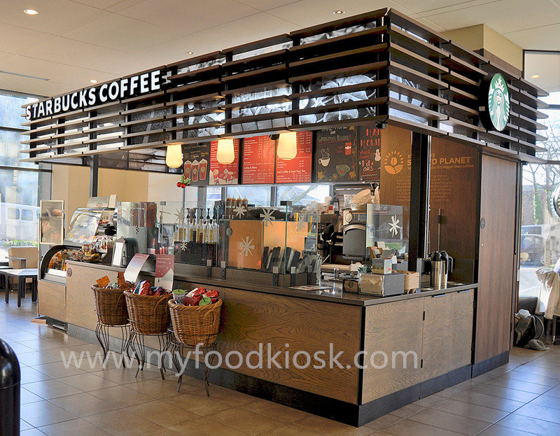 Wood S Food Center