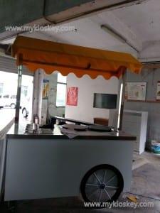 hot dog cart (6)