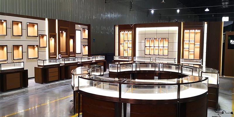 Most Popular Jewelry Kiosk With Jewelry Shop Interior Design