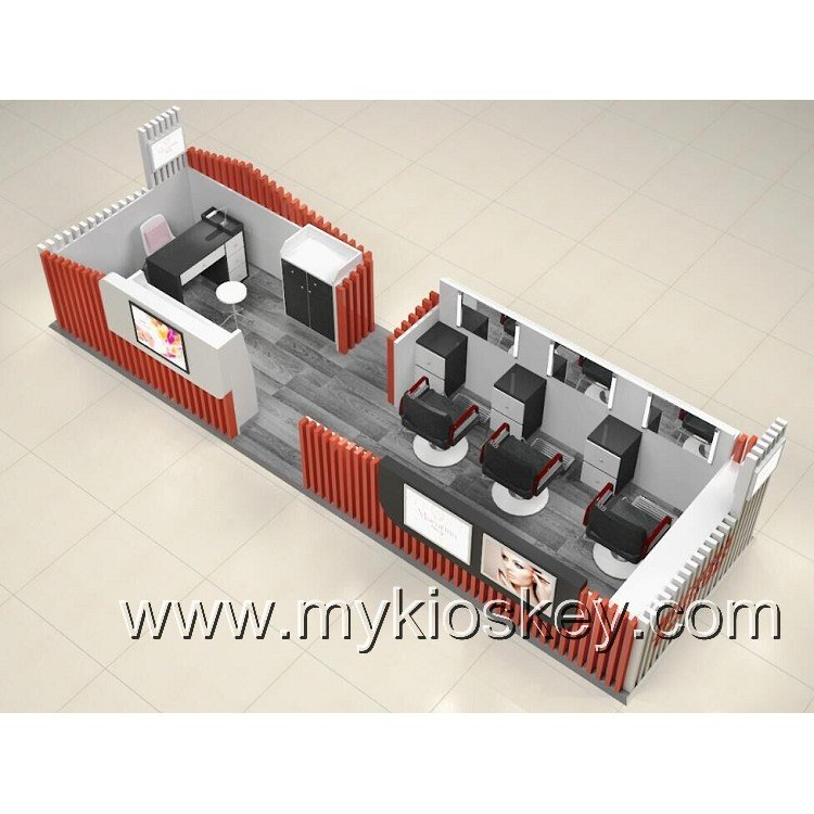 Hot Display Food Counter Safety Requirements