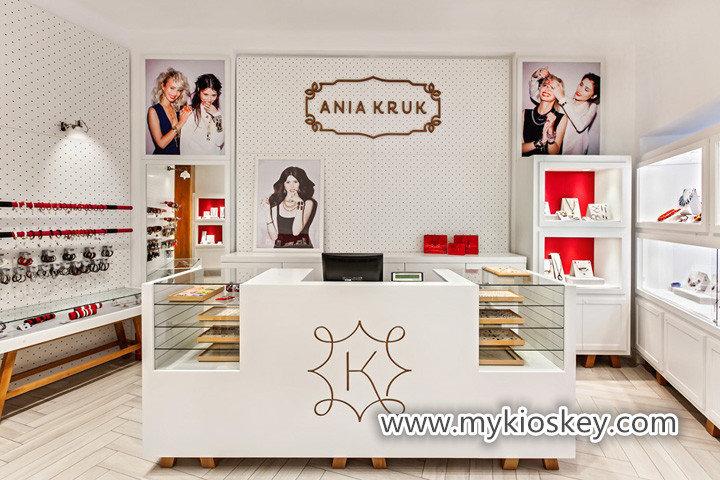 jewellery Retail Shop