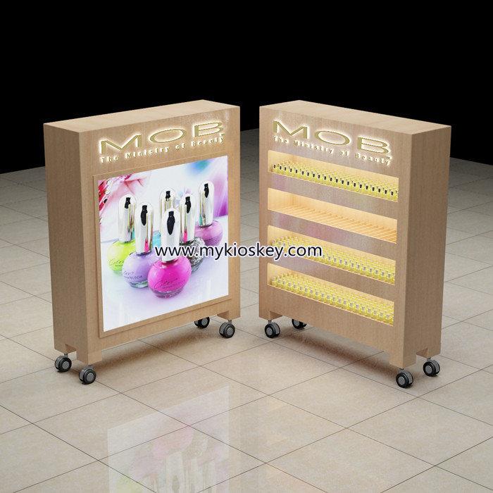 exhibition kiosk