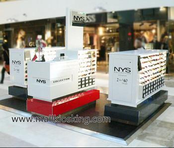 unglasses display kiosk