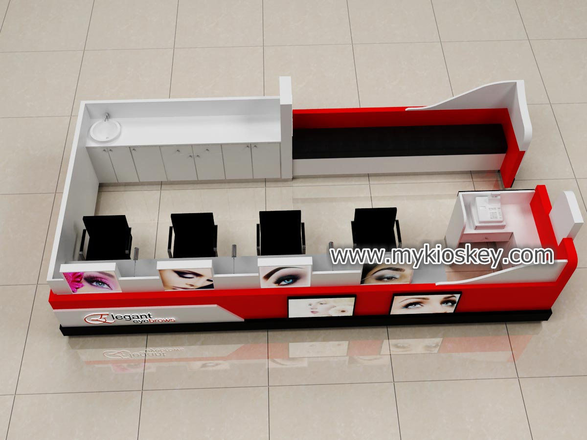 cell phone retail store furniture