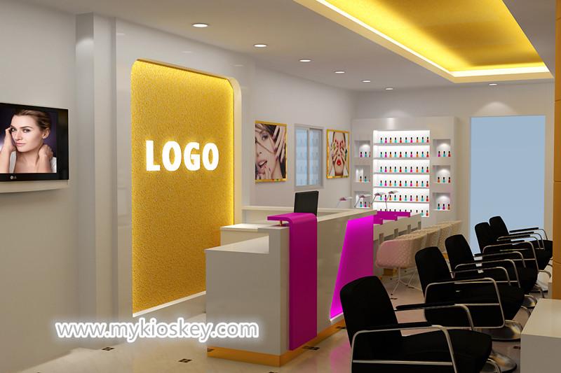 beauty salon shop