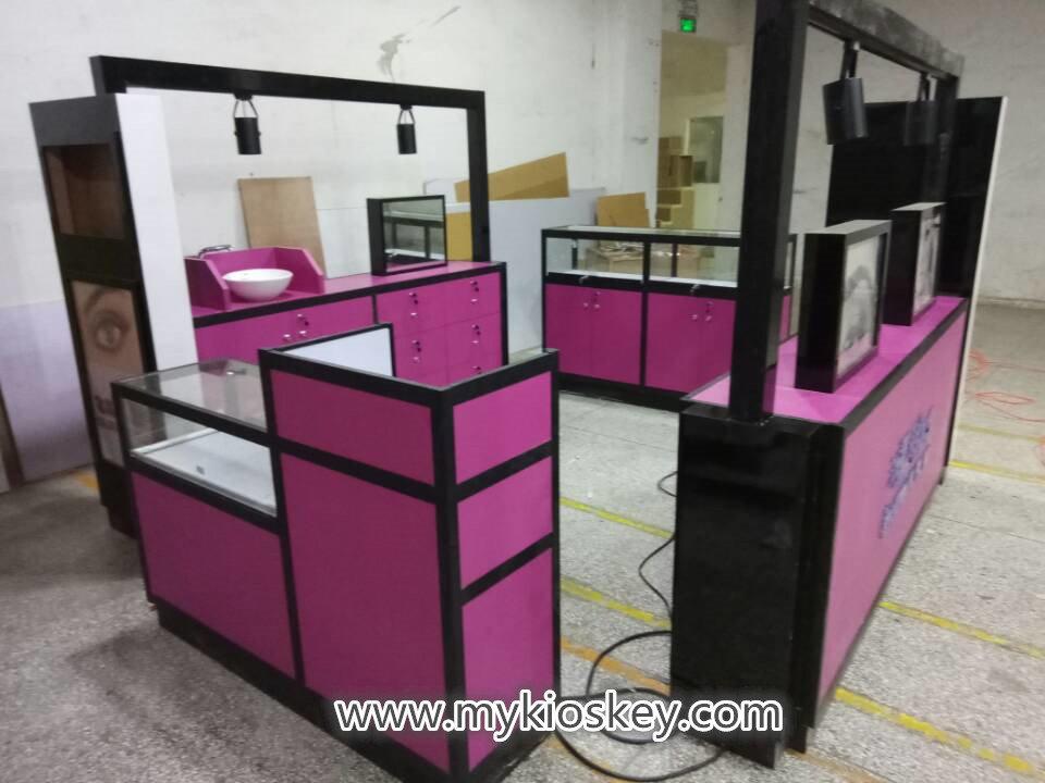 sweet bee kiosk
