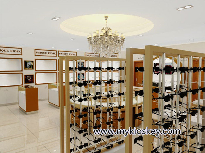 Share A High End Modern Jewelry Shop Interior Design With You Magnificent Jewelry Store Interior Design Ideas