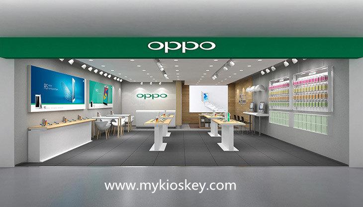 mobile phone retail shop