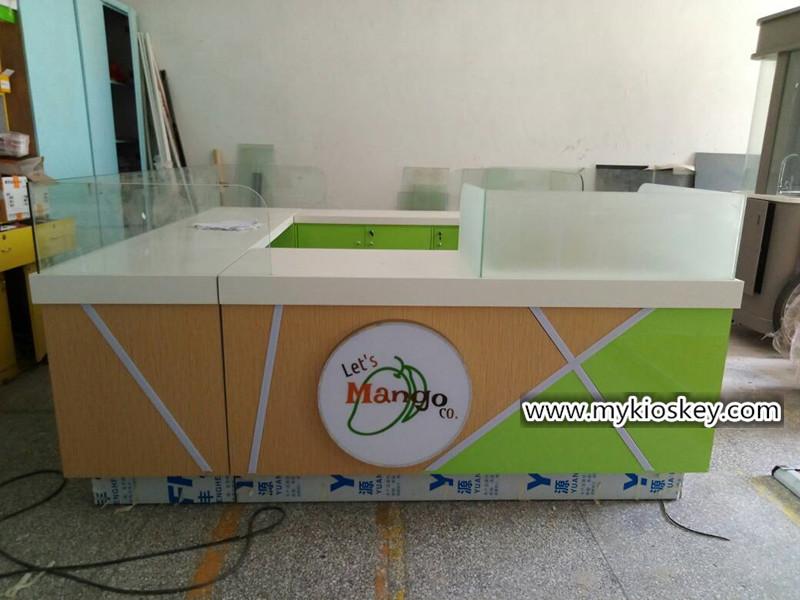 mango kiosk
