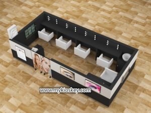 eyebrow bar design