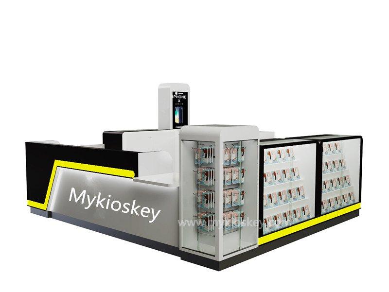 smart phone kiosk